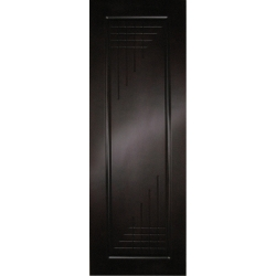 Деревянная дверь D03