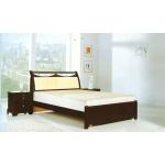 Деревянная кровать 023C-028C