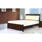 Деревянная кровать 030C