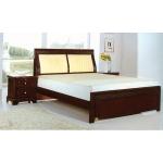Деревянная кровать 083C-085C