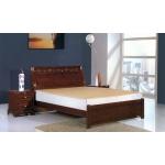 Деревянная кровать 303А-309A