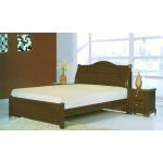 Деревянная кровать 312E-316E