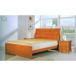 Деревянная кровать 313D-315D