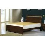 Деревянная кровать 326A-327A