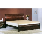Деревянная кровать 380A-381A