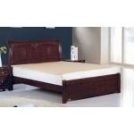 Деревянная кровать 382А-383A