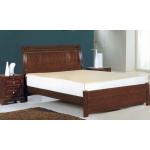 Деревянная кровать 385А-386A