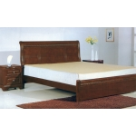 Деревянная кровать 387А-388A
