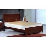 Деревянная кровать 389А-390A