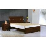 Деревянная кровать 393A-395A