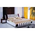 Двуспальная кровать 6032