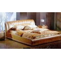Двуспальная кровать 6061
