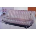 Кожаный диван 682