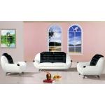 Кожаный диван 705