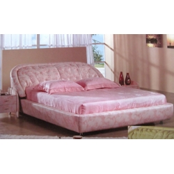 Двуспальная кровать 805