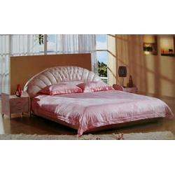 Двуспальная кровать 809