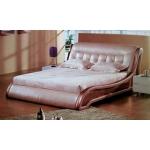 Двуспальная кровать 821
