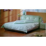 Двуспальная кровать 822