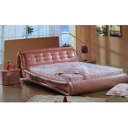 Двуспальная кровать 825