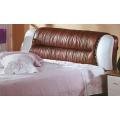 Двуспальная кровать 829