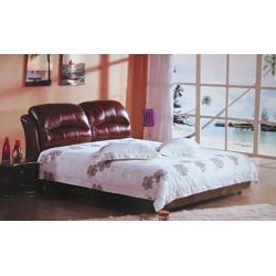 Двуспальная кровать 832