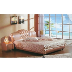 Двуспальная кровать 833