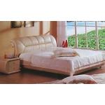 Двуспальная кровать 836