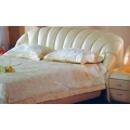 Двуспальная кровать 838