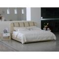 Двуспальная кровать 9062