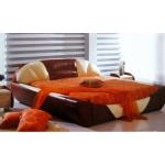 Двуспальная кровать A03