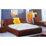 Двуспальная кровать A07