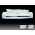 Кожаный диван МЭ-57