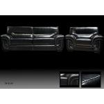 Кожаный диван МК-06