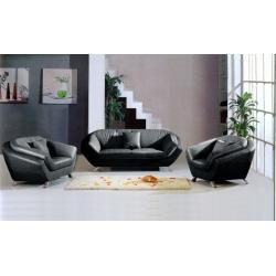 Кожаный диван A05