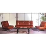 Кожаный диван A30